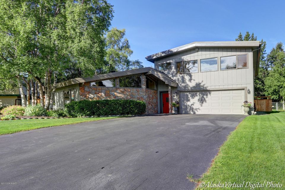 4240 Tahoe Drive Anchorage Home Listings - Janelle Pfleiger Real Estate