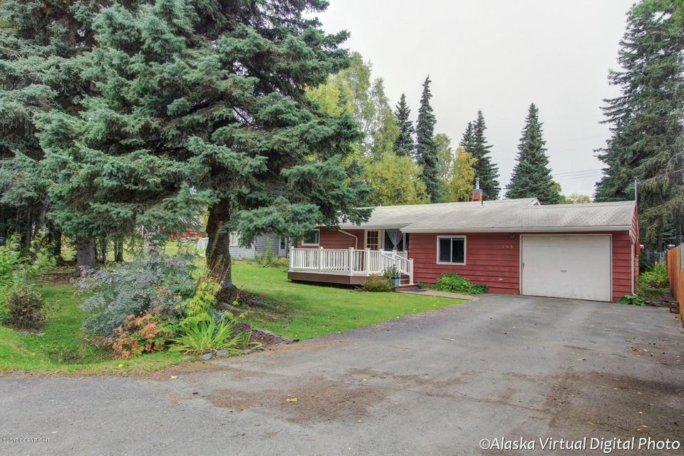 2305 W Tudor Road Anchorage Home Listings - Janelle Pfleiger Real Estate