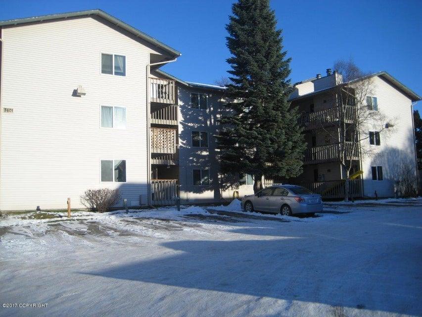 8601 Molanary, Anchorage