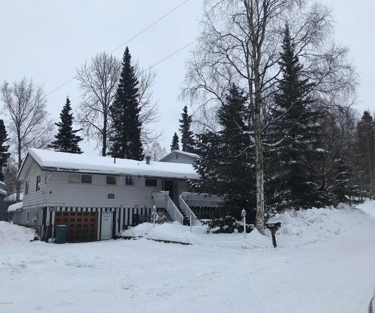 2901 Valleywood, Anchorage