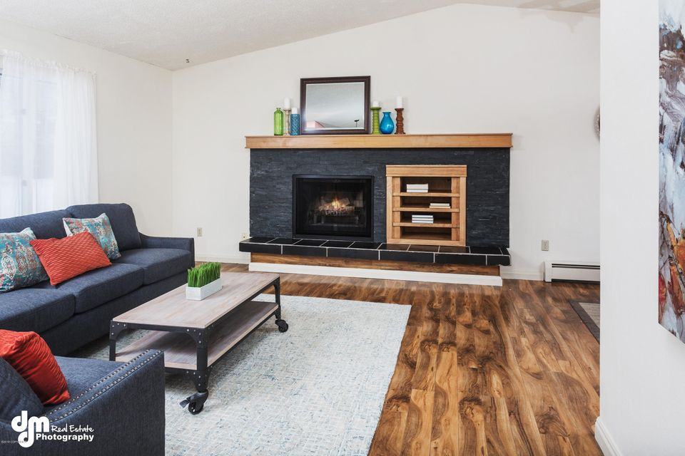 19808 First, Eagle River