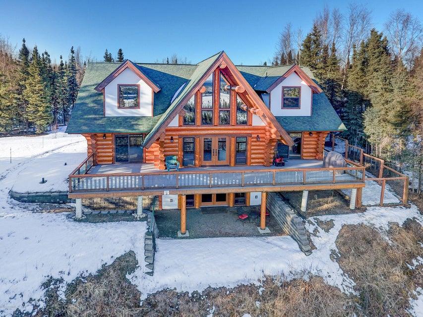 AlaskaRealEstate.com - (MLS# 18-4199): 36727 Bradford Road, Sterling