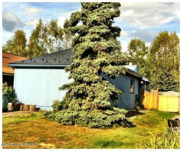 7908 Chaimi, Anchorage