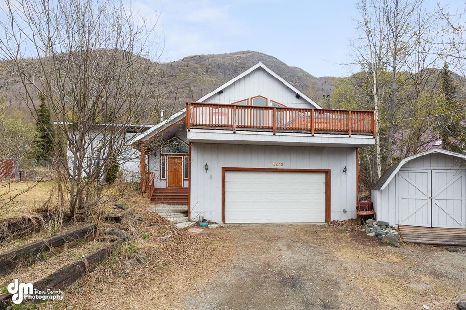 20533 Lucas, Eagle River