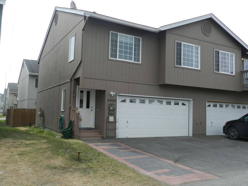 2908 Summer Mist, Anchorage