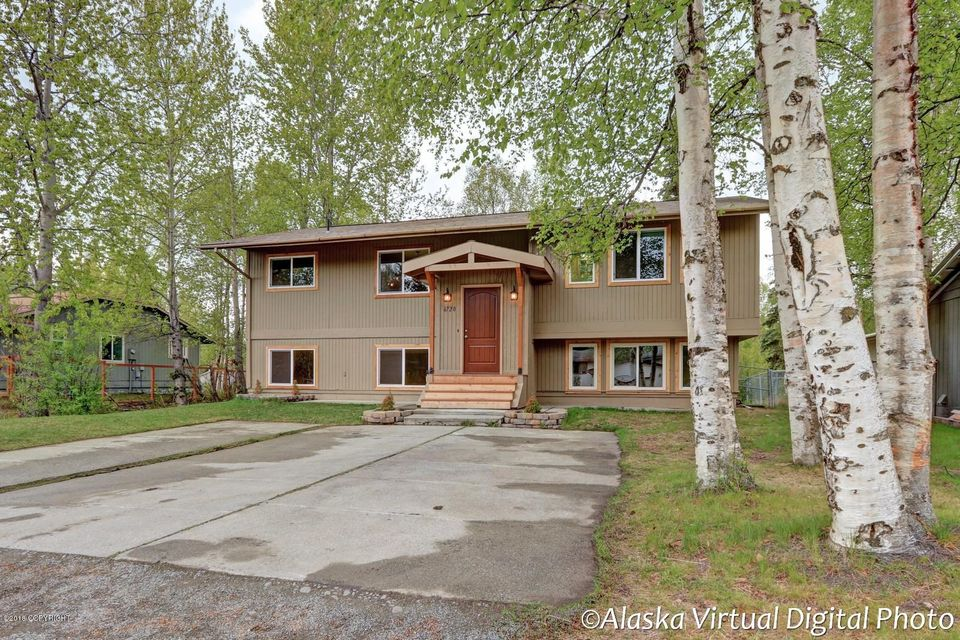 6720 Freebird, Anchorage