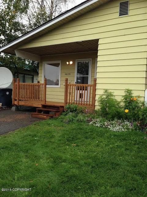 4639 San Roberto, Anchorage
