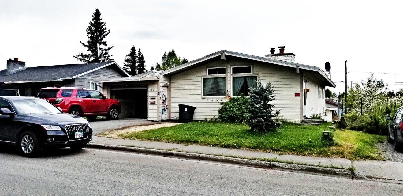 1564 Nichols, Anchorage