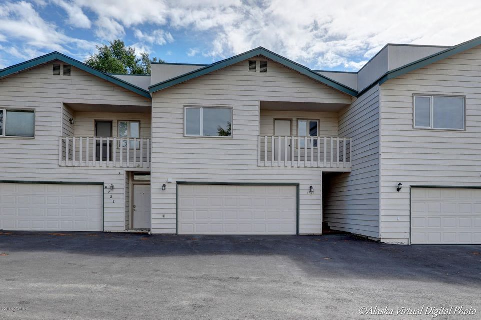 6727 Cutty Sark, Anchorage