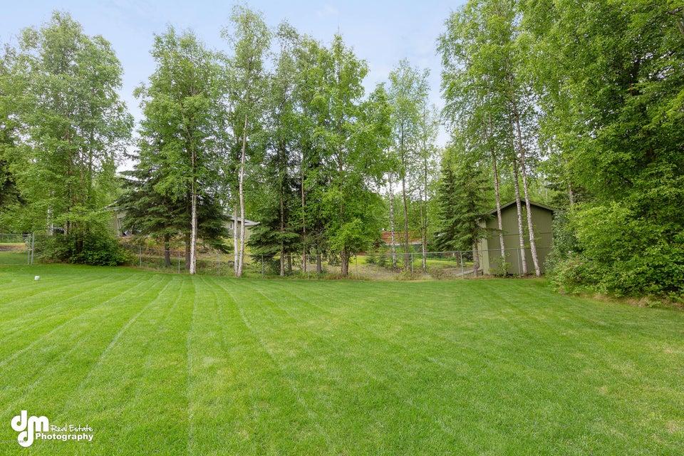 23023 Green Garden, Chugiak