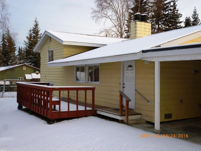 1601 41st, Anchorage