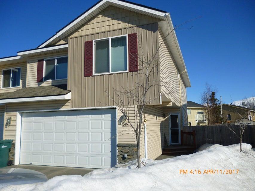 307 Skwentna, Anchorage