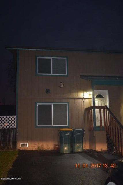 8130 Evans, Anchorage