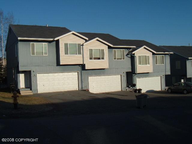 5551 43RD, Anchorage