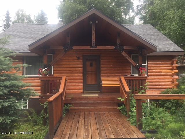 3101 Northwood, Anchorage