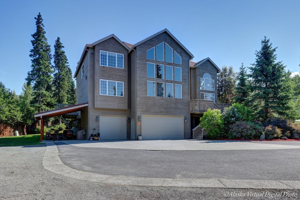 5141 Woodridge, Anchorage