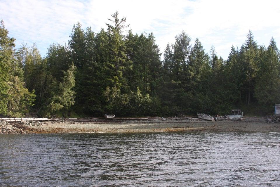 Alaskarealestatecom Mls 18 15694 Lk Wlf No Road Access