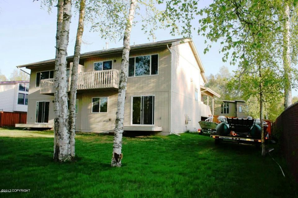3815 43rd, Anchorage