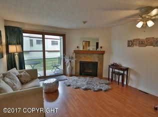 2440 Sentry, Anchorage