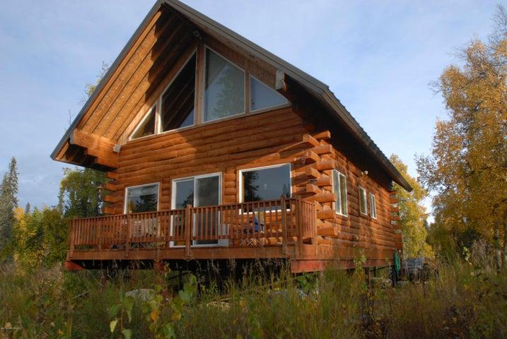 D31 Cottonwood Trail, Trapper Creek, AK 99683