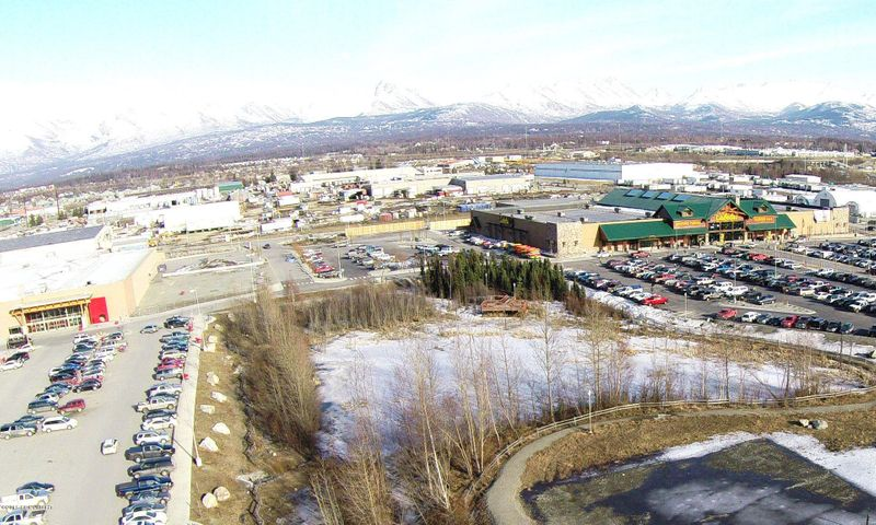 150 W 100th Avenue, Anchorage, AK 99515