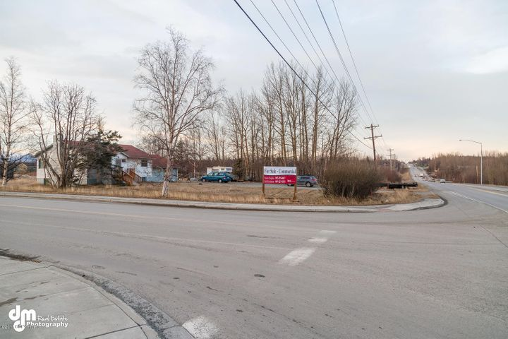 1010 W Evergreen Avenue, Palmer, AK 99645
