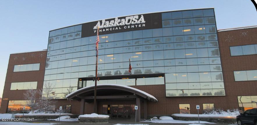 1292 Sadler Way, Fairbanks, AK 99701