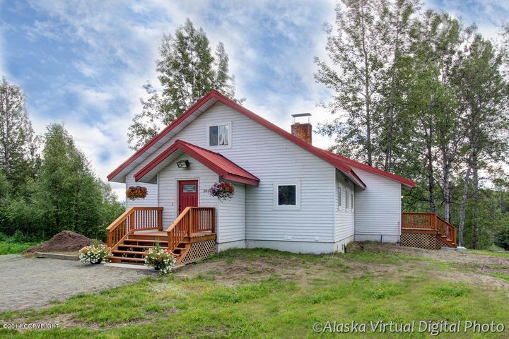 28468 Talkeetna Spur Road, Talkeetna, AK 99676