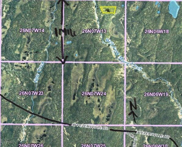 82-142 No Road, Trapper Creek, AK 99683