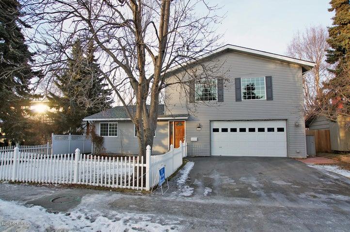 1521 W 15th Avenue, Anchorage, AK 99501