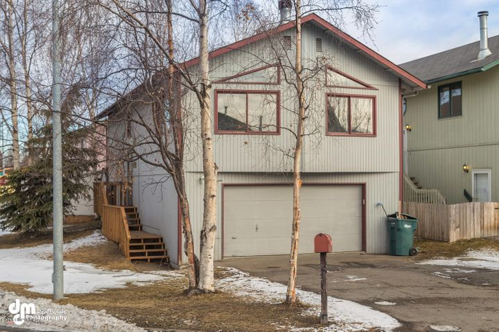 5421 New Smyrna, Anchorage, AK 99508