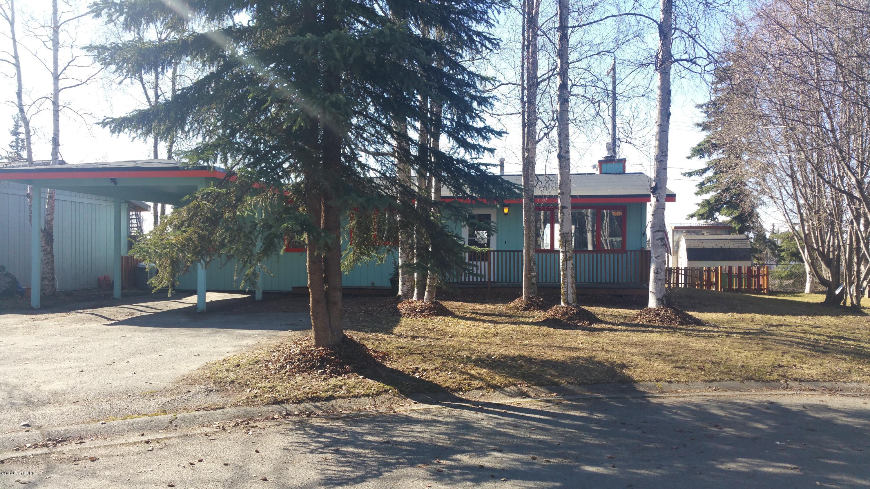 352 Shaw Circle, Anchorage, AK 99508