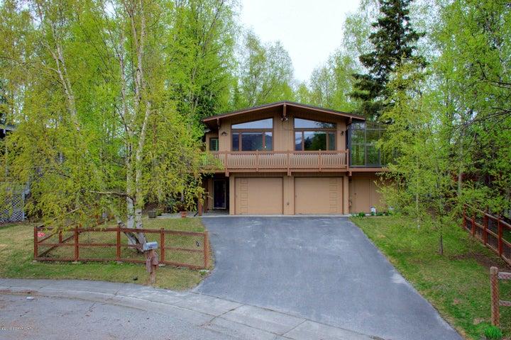 8111 Majestic Court, Anchorage, AK 99504
