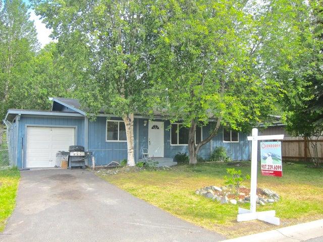 2221 Olympic Drive, Anchorage, AK 99515