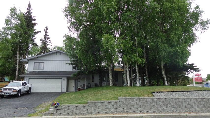 13530 Seabreeze Circle, Anchorage, AK 99516