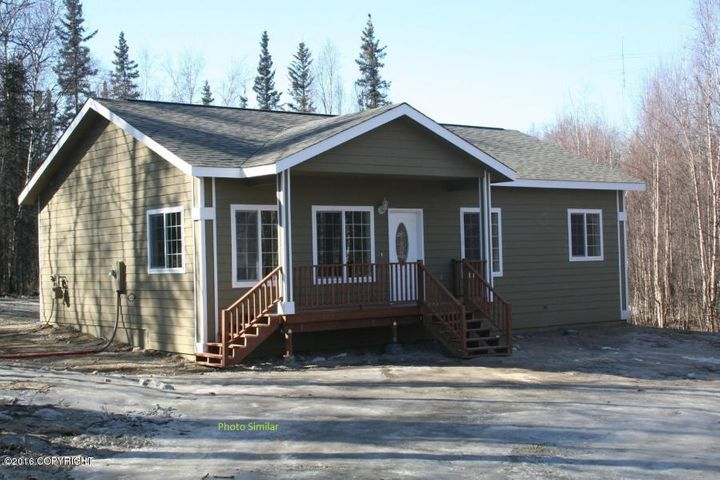 14277 Masonic Court, Big Lake, AK 99652