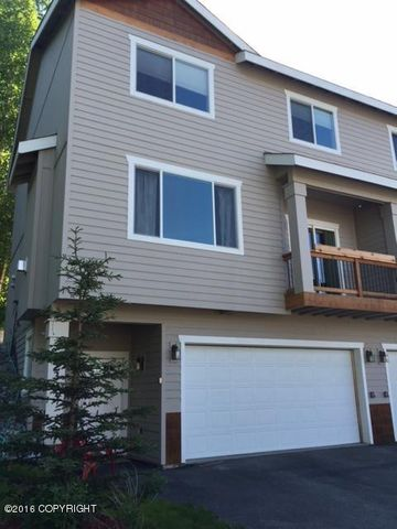 12303 Vista Ridge Loop, Eagle River, AK 99577