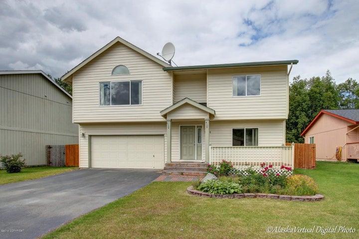 3936 Scenic View Drive, Anchorage, AK 99504