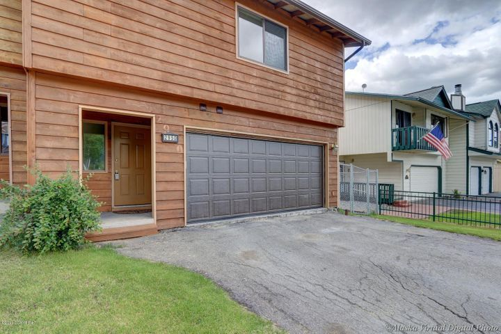 2950 Brookridge Circle, Anchorage, AK 99504