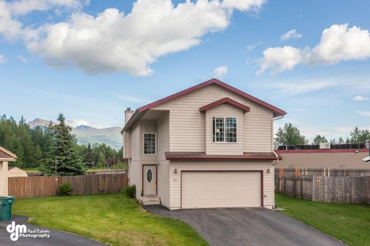 1141 Bentree Circle, Anchorage, AK 99504