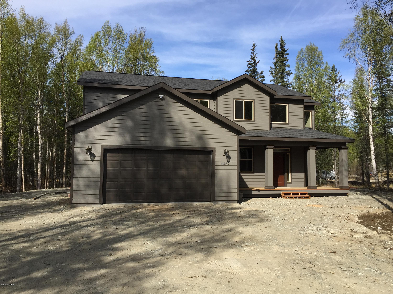 Palmer wasilla homes 4bd 3 car garage alaska real estate for Home builders wasilla ak