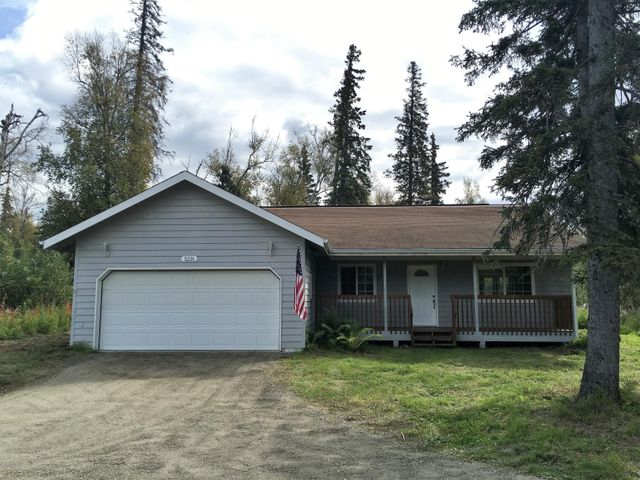 Short Sales Palmer Wasilla Alaska Real Estate