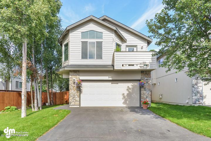 240 Dailey Avenue, Anchorage, AK 99515