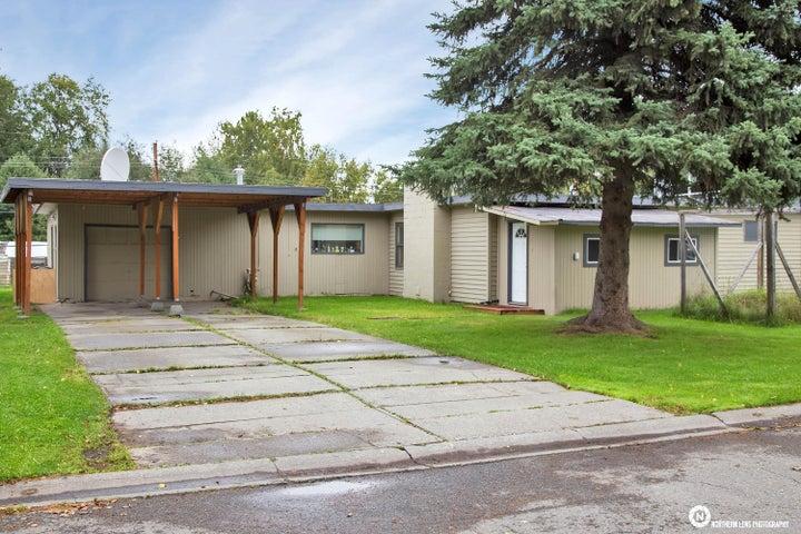 327 E 23rd Avenue, Anchorage, AK 99503