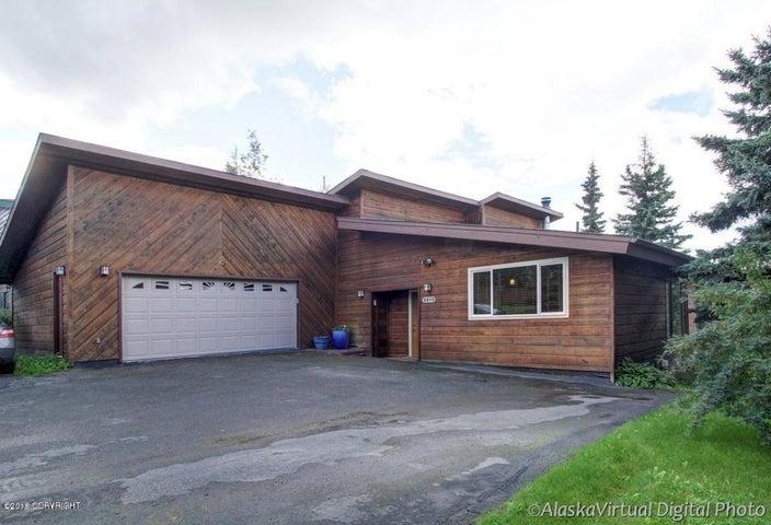 2840 W Pelican Drive, Anchorage, AK 99502