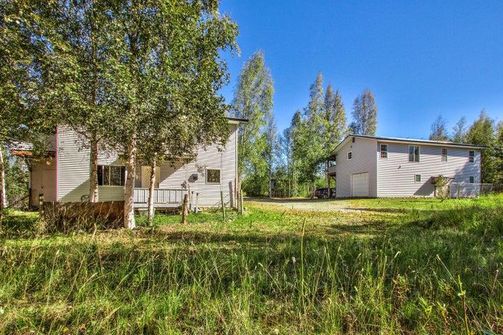 5951 W Beverly Lake Road, Wasilla, AK 99623