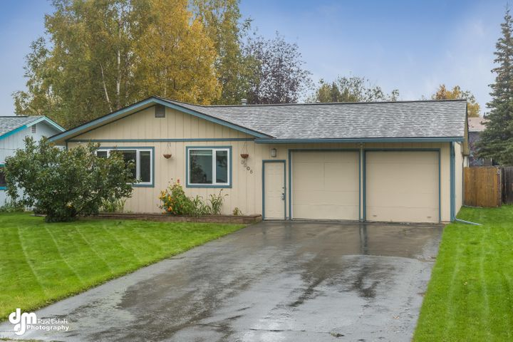 3505 E 66th Avenue, Anchorage, AK 99507