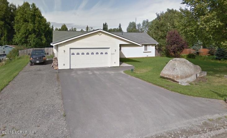 12200 Shenandoah Road, Anchorage, AK 99516
