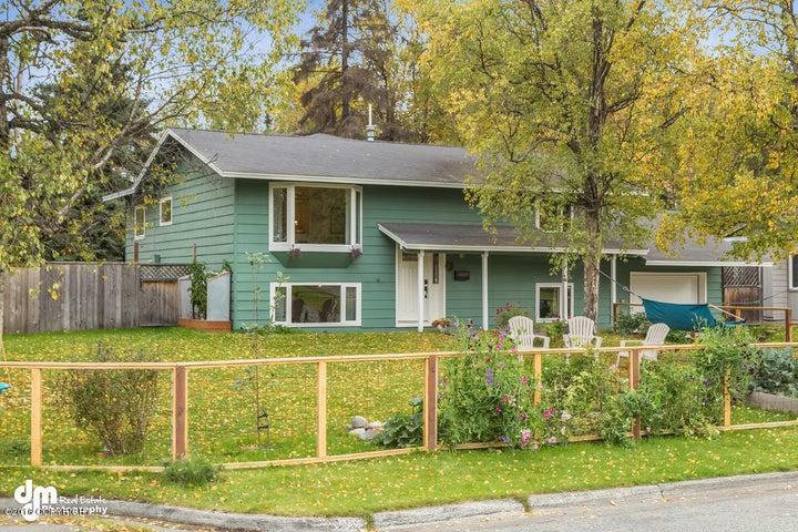 1211 Redwood Court, Anchorage, AK 99508
