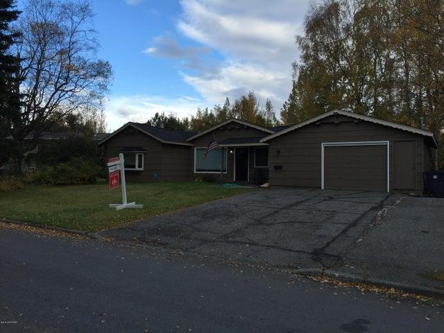4149 Westwood Drive, Anchorage, AK 99517